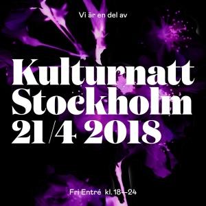 kulturnattStockholm18