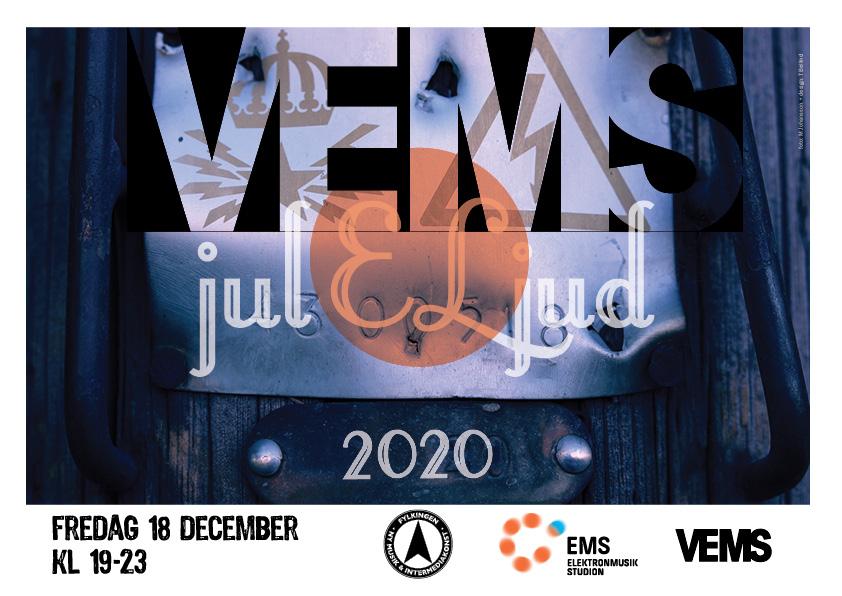 julELjud 2020
